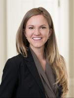 Krissa Webb, Drinker Biddle Law Firm, Health Care Attorney
