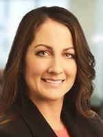 Lindsi M. Weber Bankruptcy and Commercial Litigator Polsinelli Law Firm