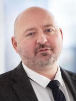 Robert Wegenek intellectual Property Lawyer Squire Patton Law Firm London UK