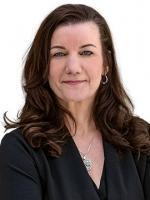 Lilian Welling-Steffens Banking & Financial Services Attorney Greenberg Traurig Amsterdam, The Netherlands