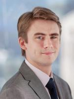 Felix Weston, Pensions, Corporate Trustees, Squire Patton Boggs Law Firm, London