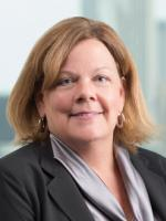 Judith Wethall, McDermott Law Firm, Chicago, Labor and Employment Law Attorney