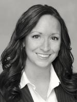 Faith Whittaker, Dinsmore Law Firm, Cincinnati, Labor and Employment Law Attorney