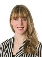 Rachel Whittaker Commercial Real Estate Attorney Greenberg Traurig London, UK