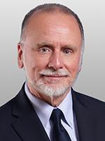 Wilbur C. Earley, Energy attorney, Covington Burling