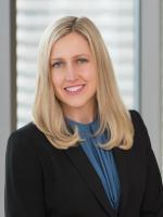 Nicole Wixted, Drinker Biddle Law Firm, Philadelphia, Insurance and Litigation Law Attorney