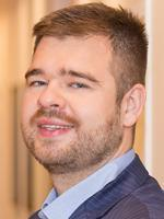 Wojciech Maciejewski International Trade Attorney Squire Patton Boggs Law Firm Brussels
