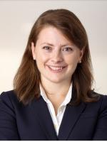 Lucy Wolf, Proskauer Law Firm, Boston, Litigation Attorney