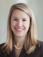 Rebecca Worthington, Squire Patton Boggs Law Firm, Washington DC, Corporate Law Litigation Attorney