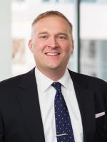 William Wright, Drinker Biddle Law Firm, Floorham Park, Data Management and Litigation Attorney