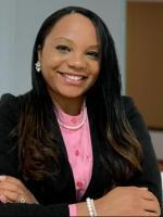 Yasmin Nelson Government Relations Executive Bracewell Law Firm