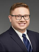 Zachary McCullough Corporate Attorney