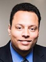 Zaed Billah, Andrews Kurth Law Firm, Patent Litigation Attorney