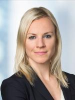 Maja Zerjal, Proskauer Rose, Bankruptcy Law Attorney