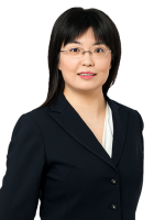 Wenjing Zhao Investment Lawyer Greenberg Traurig Law Firm Shanghai