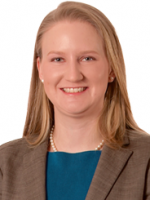Katherine J. Zimmerman Product Liability Attorney Womble Bond Law Firm Raleigh