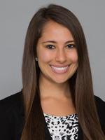 Lindsey Zionts, Ballard Spahr Law Firm, Philadelphia, Litigation Intellectual Property Attorney