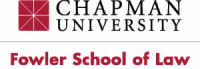 Chapman University Dale E. Fowler School of Law