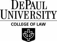 DePaul University College of Law Logo