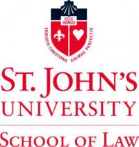 St. John's University Law School