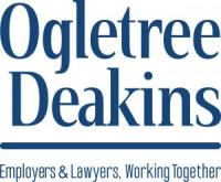 Ogletree, Deakins, Nash, Smoak & Stewart, P.C. Law Firm