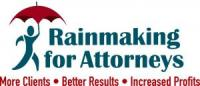 Rainmaking for Attorneys Logo