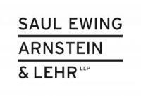 Saul Ewing Arnstein Lehr Law Firm Logo