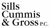Sills Cummis & Gross P.C Law Firm