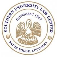 Southern University Law Center Logo