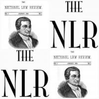 The National Law Review Leading Business Law Publication