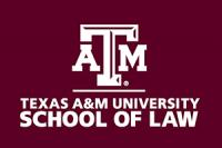 Texas AM University School of Law