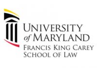 University of Maryland Francis King Carey School of Law Logo