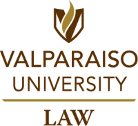 Valparaiso University Law School Logo