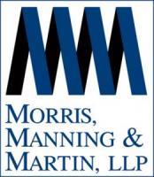 Morris Manning & Martin, LLP