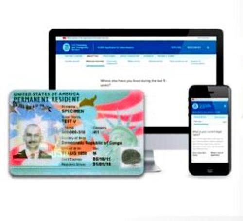 USCIS Info On Green Card Processing Unhelpful