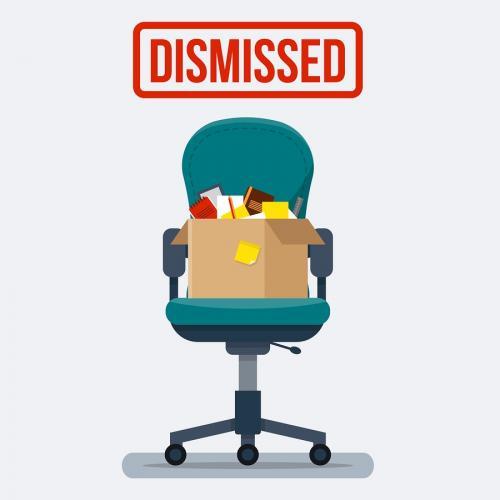 Aichele v Blue Elephant Holdings Rescinding Termination