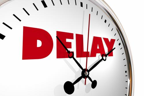 USCIS Delays in Processing Times
