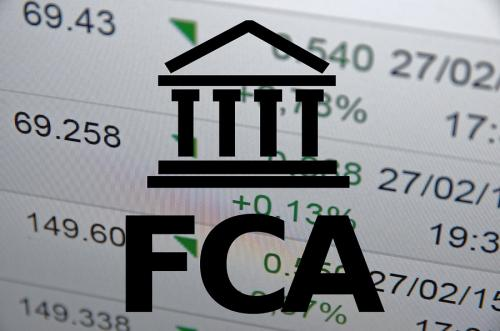 FCA gives a final warning on misleading adverts