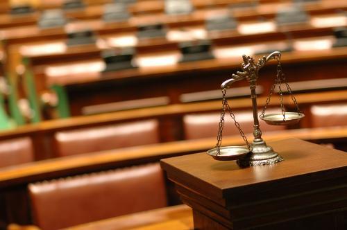 Litigation, Trial, ADR, E-Discovery & Court News - cover