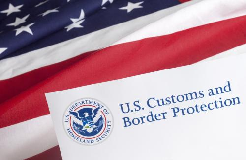 CBP Form I-94 is Getting a Makeover