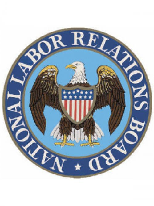 NLRB General Counsel Issues Memo on Notice-Posting Requirement