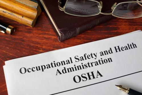 OSHA's Inspection Authority in USA v  Mar-Jac Poultry