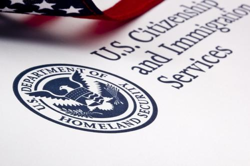 USCIS Closes Field Offices to the Public