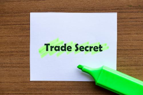 Improper Use of Voluntarily Communicated Trade Secrets Sufficient to Maintain Action for Misappropriation in Texas