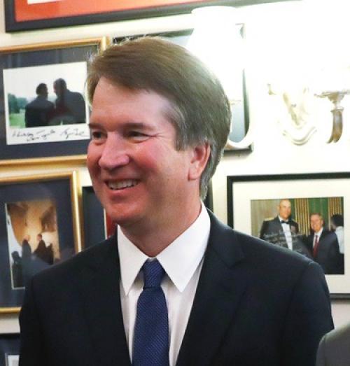 SCOTUS Nominee Kavanaugh's Take On Attorney-Client Privilege