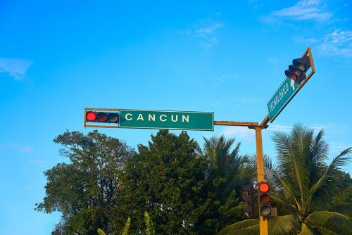 Mexico's COVID-19 Traffic Light Monitoring System: News for March 29, 2021–April 11, 2021
