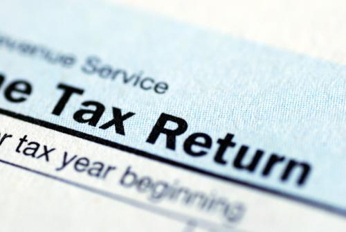 Don't Fall Prey to Unscrupulous Preparers, Ghost Preparers and Tax Relief Firms