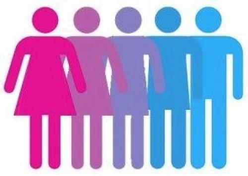 Germany Rings in 2019 by Adopting Intersex Gender Status