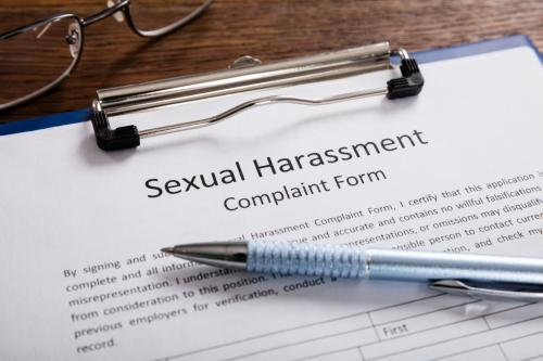 Mandatory Sexual Harassment Training and Other Sweeping #MeToo Protections to Take Effect in Illinois
