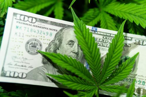 IRS & Business Taxation of the Cannabis Industry
